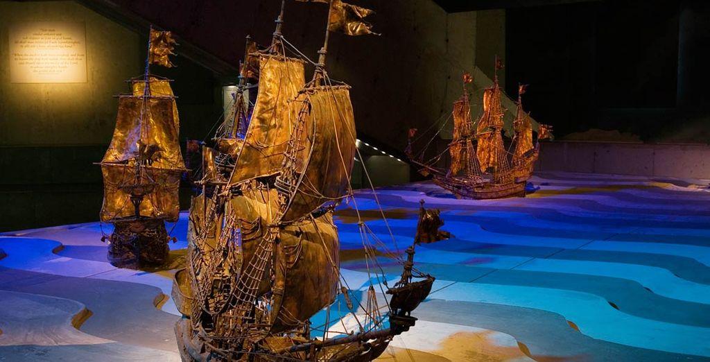 Visitate il Museo Vasa