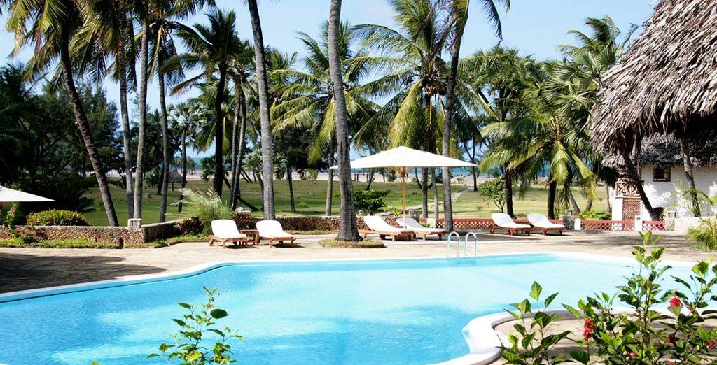 Lawford's Resort 4* + pacchetti vacanze