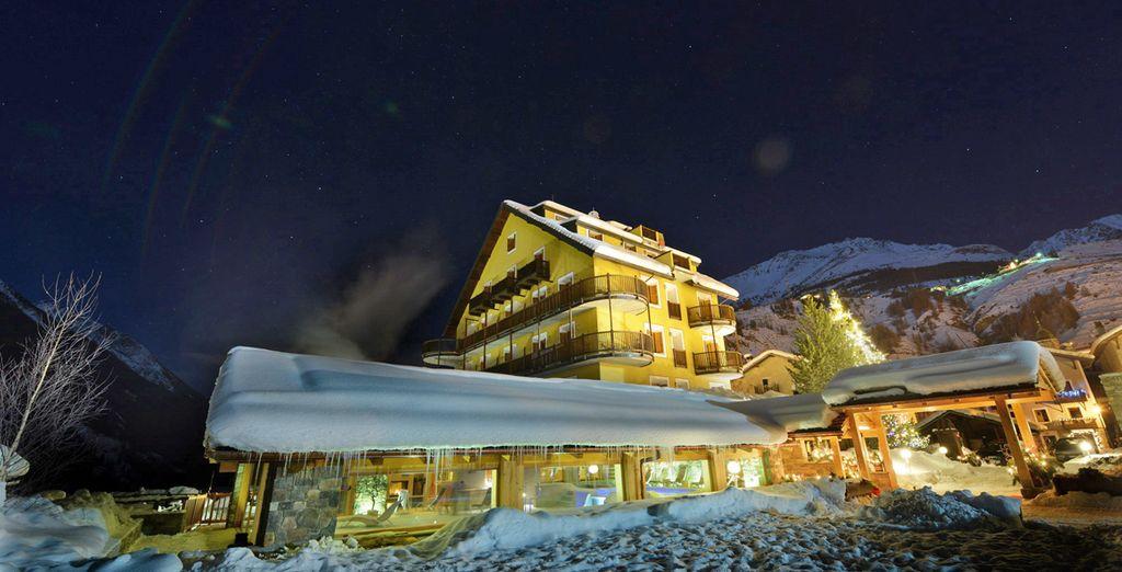 Hotel Sant Orso & Beauty SPA 4*