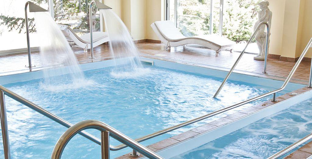Villa di Carlo Spa & Resort 4*