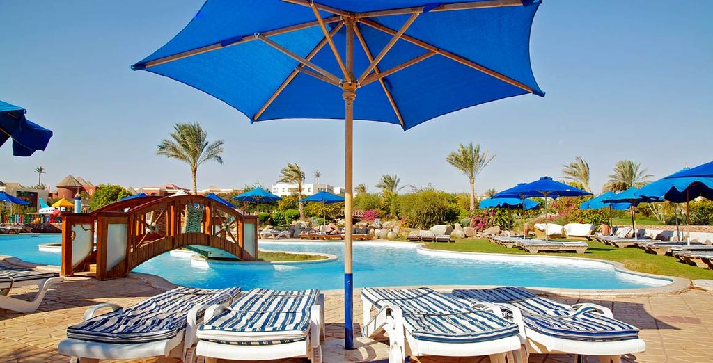 Atlantis Club Oriental Resort Sharm 5*
