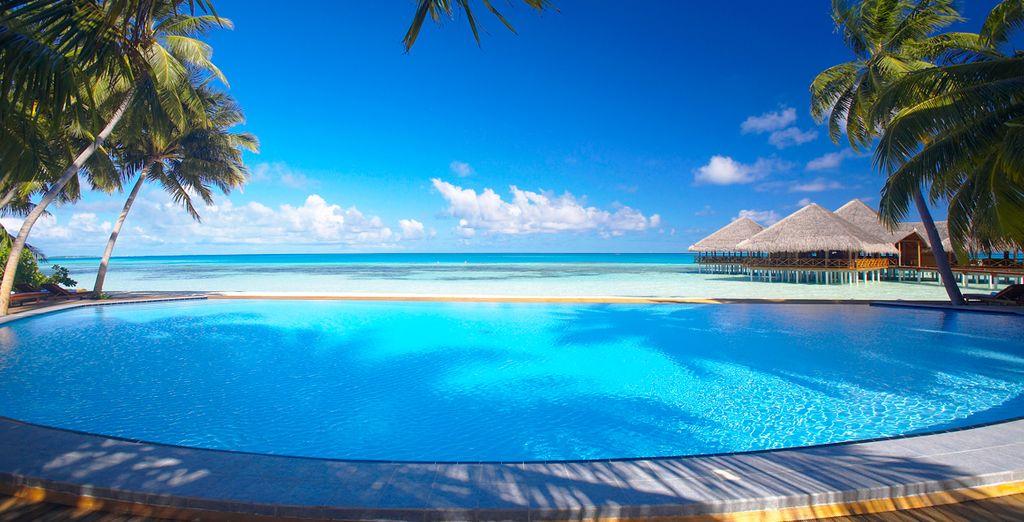 Il vostro Resort sul mare