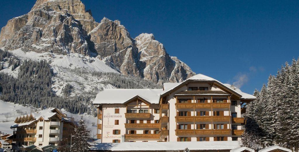 Hotel Col Alto 4*