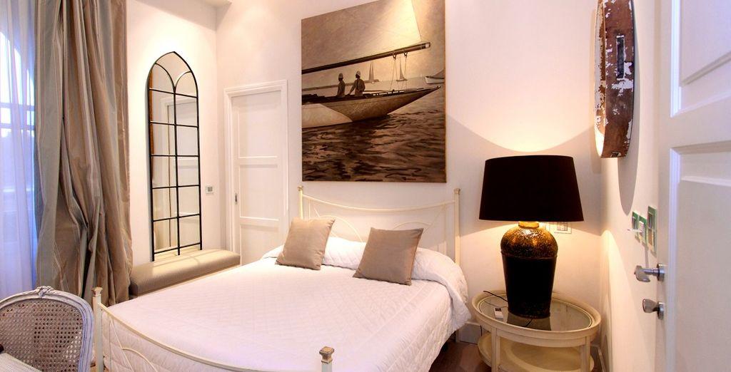 Hotel El Jebel Taormina 5* - hotel a taormina