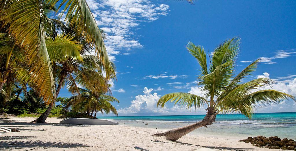 Relax e spiagge da sogno