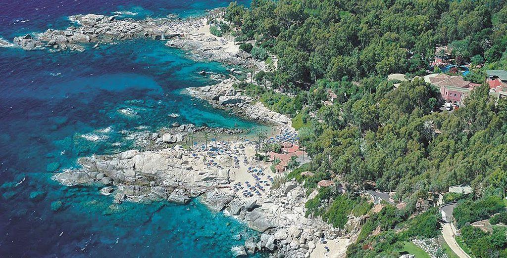 La Sardegna vi aspetta