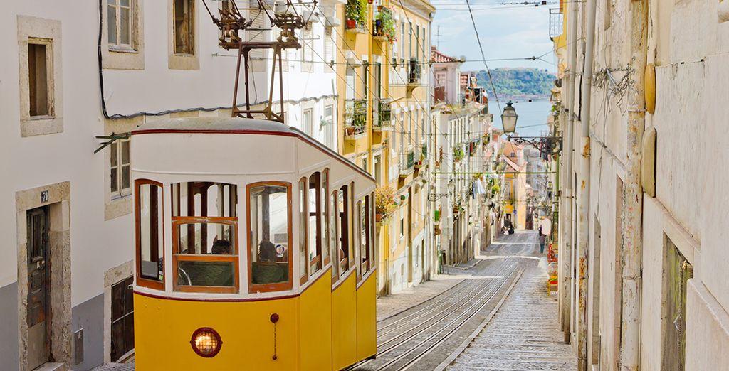 Visitate una delle più belle città d'Europa