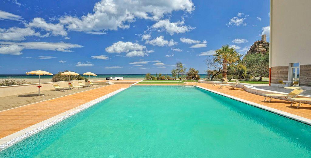 Scoprite il lato di design della Sardegna