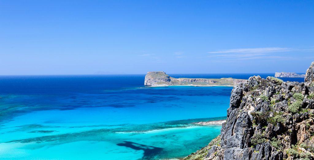 Benvenuti a Creta, un'isola di incredibile charme