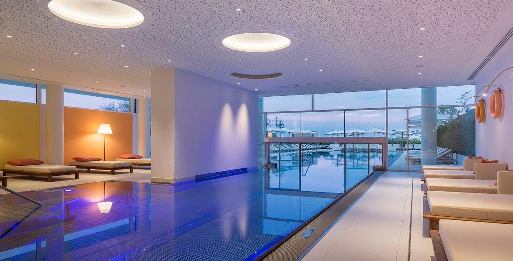 Falkensteiner Hotel & Spa Jesolo 5*