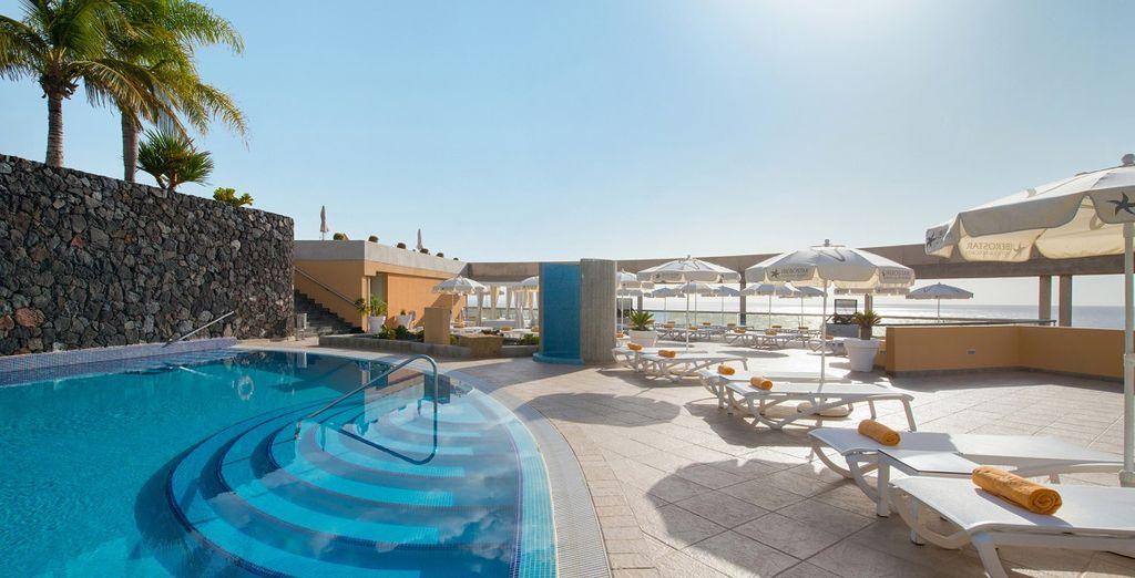 Iberostar Fuerteventura Palace 4*