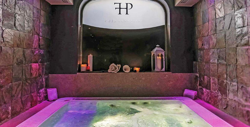 Il Wellness Hotel Porta Felice 4* vi attende nel cuore di Palermo