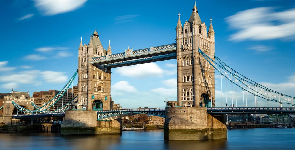 Londra, una città da scoprire e riscoprire vi attende