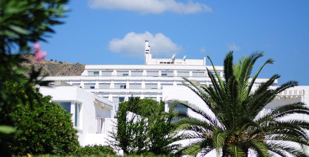 Villaggio Club Altalia 4* è lieto di ospitarvi