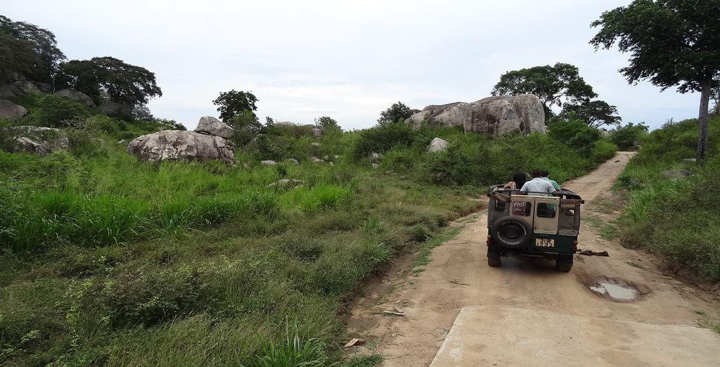Partite per un viaggio avventuroso alla scoperta delle riserve naturali