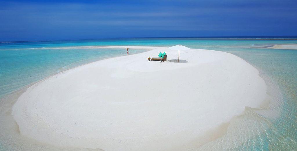 Cocoon maldives resort 5 voyage priv fino a 70 for Soggiorno alle maldive