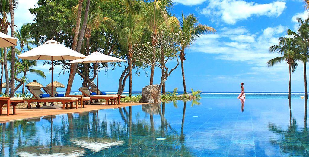 Pronti per una vacanza a 5* tra le meraviglie di Mauritius?