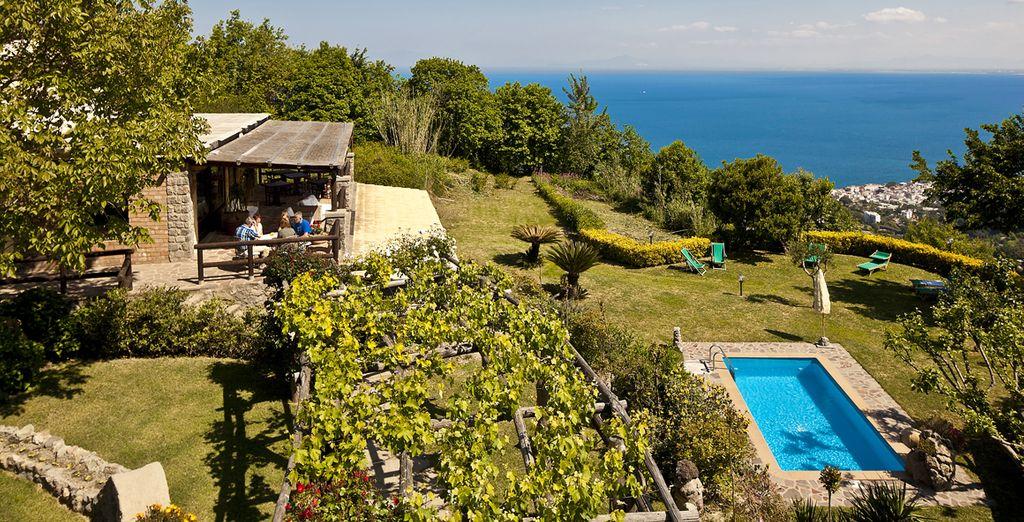 Benvenuti ad Ischia, piccolo angolo di paradiso nel cuore del Sud Italia