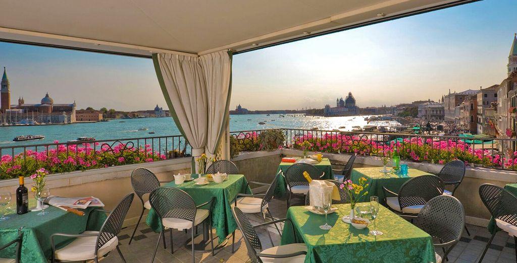 Partite per un soggiorno indimenticabile sulla Laguna di Venezia