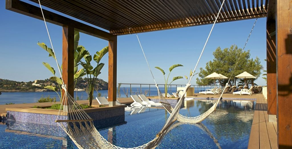 Godetevi una vacanza rilassante