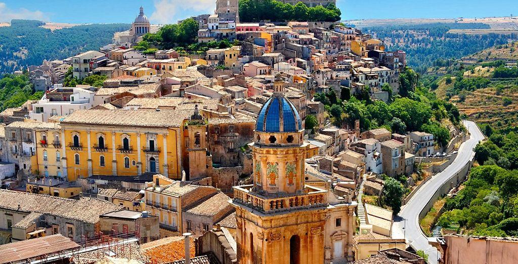 Scoprite la Sicilia, una delle più belle isole del Mediterraneo