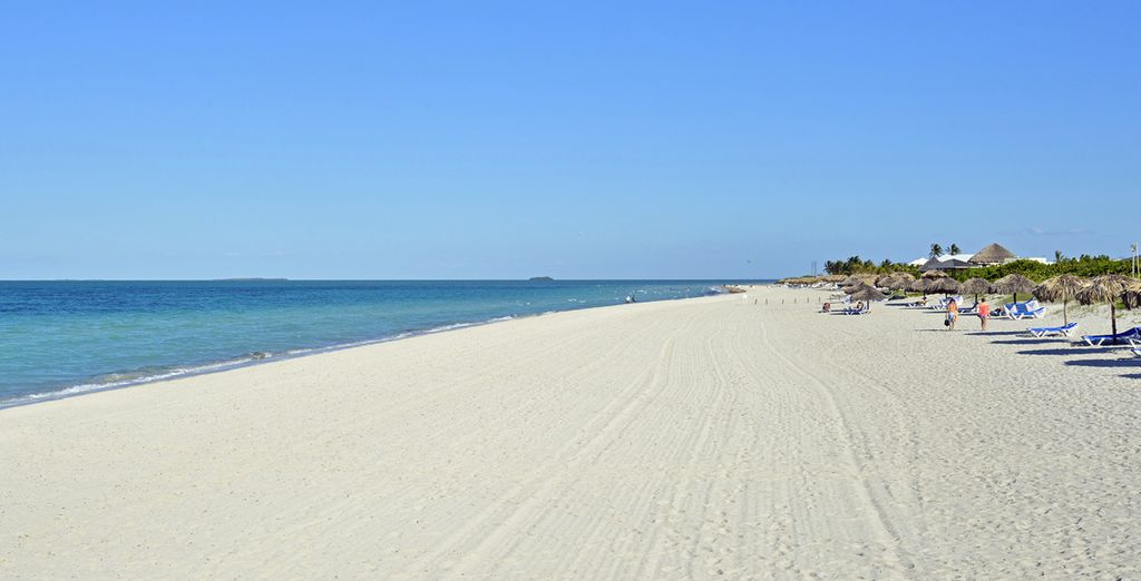 Cuba, un paradiso in Terra dove dimenticare tutti i problemi.