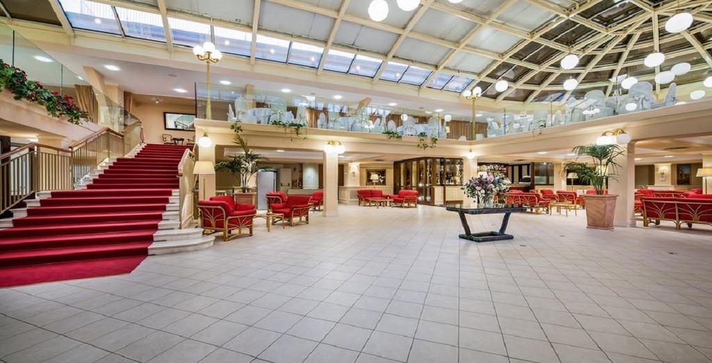 Hotel Dioscuri Bay Palace 4*