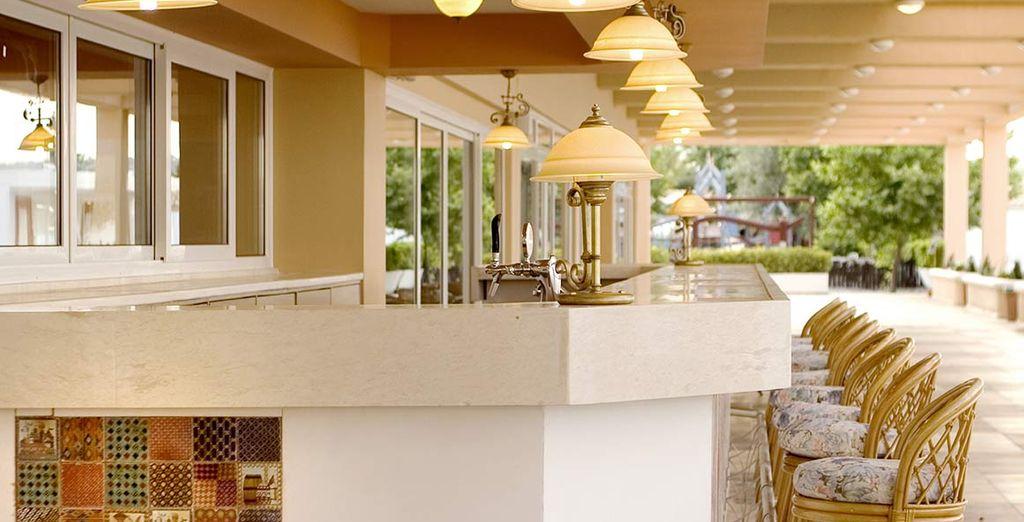 Bar e ristoranti dove gustare ottimi piatti e drink rinfrescanti