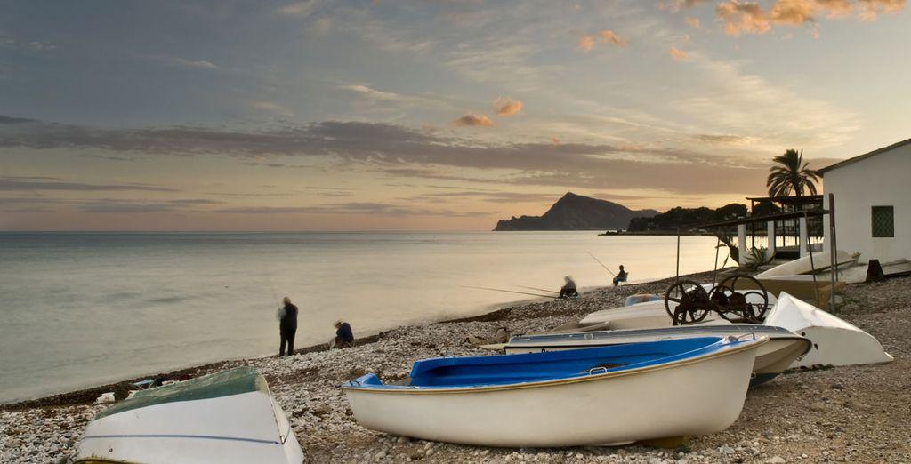 Scoprite un angolo della costa spagnola dal fascino indimenticabile