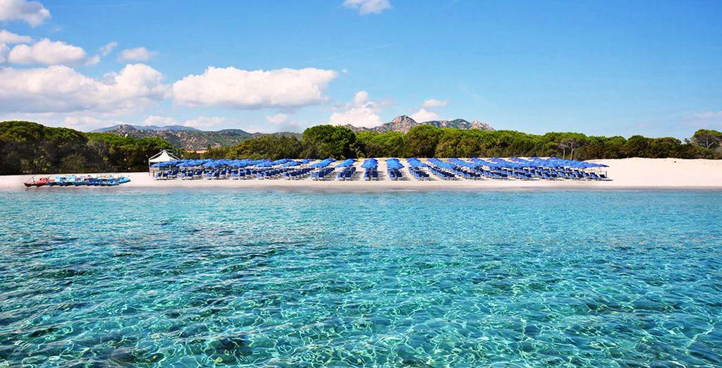Benvenuti in Sardegna per vivere un soggiorno indimenticabile