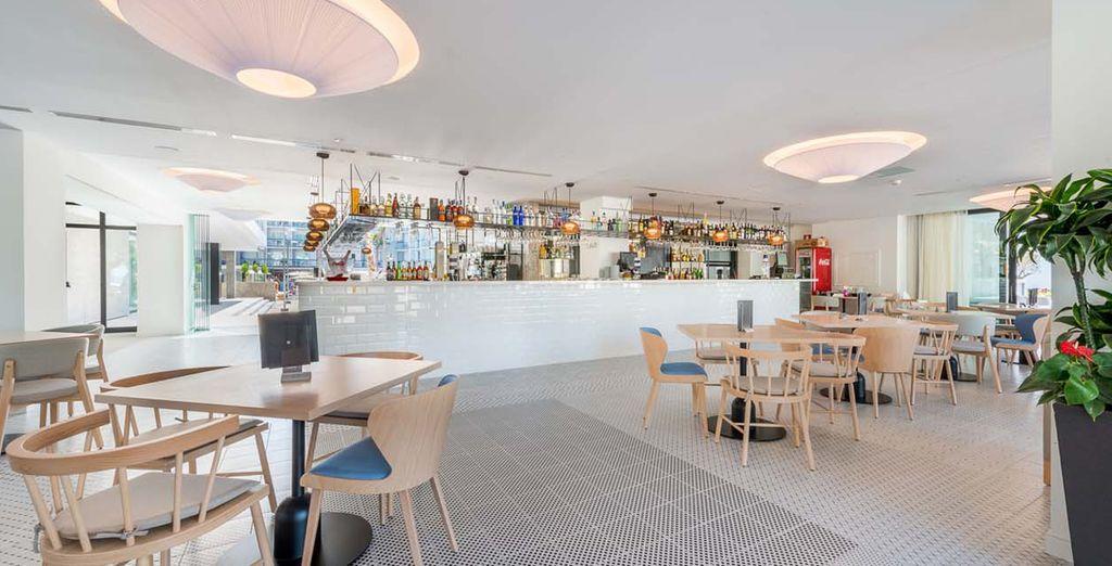 bar  e ristoranti dove trovare un'ottima gastronomia