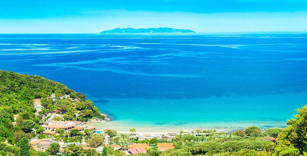 Benvenuti all'Isola D'Elba