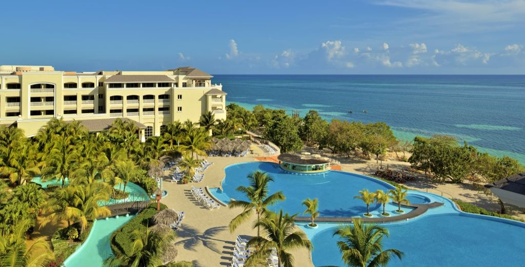Benvenuti a Montego Bay, nella magica Giamaica