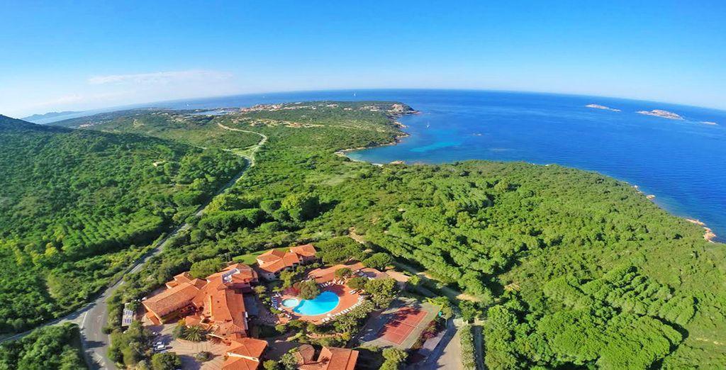 Scoprite la meravigliosa Costa Smeralda