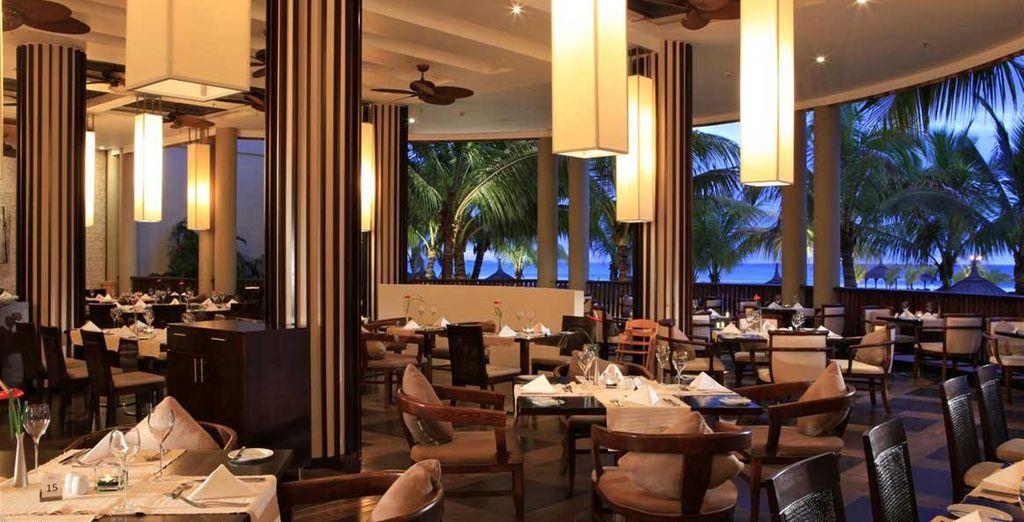 Al Senso Restaurant l'Oriente incontra l'Occidente