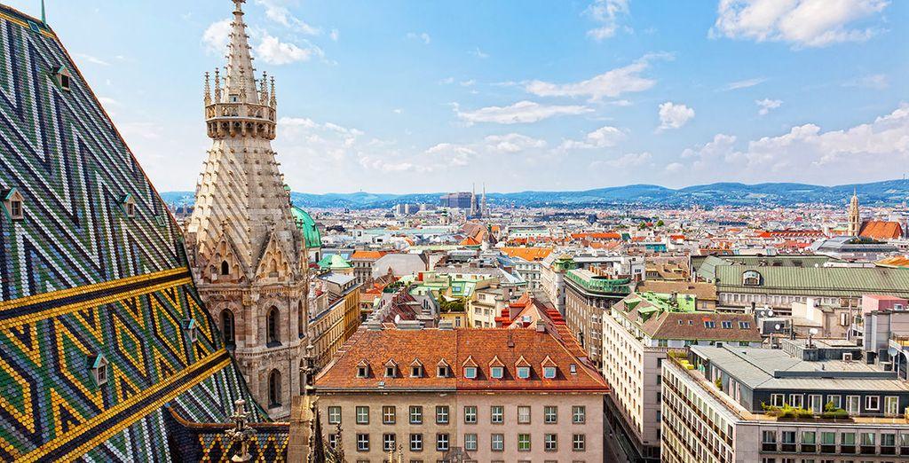 Benvenuti a Vienna