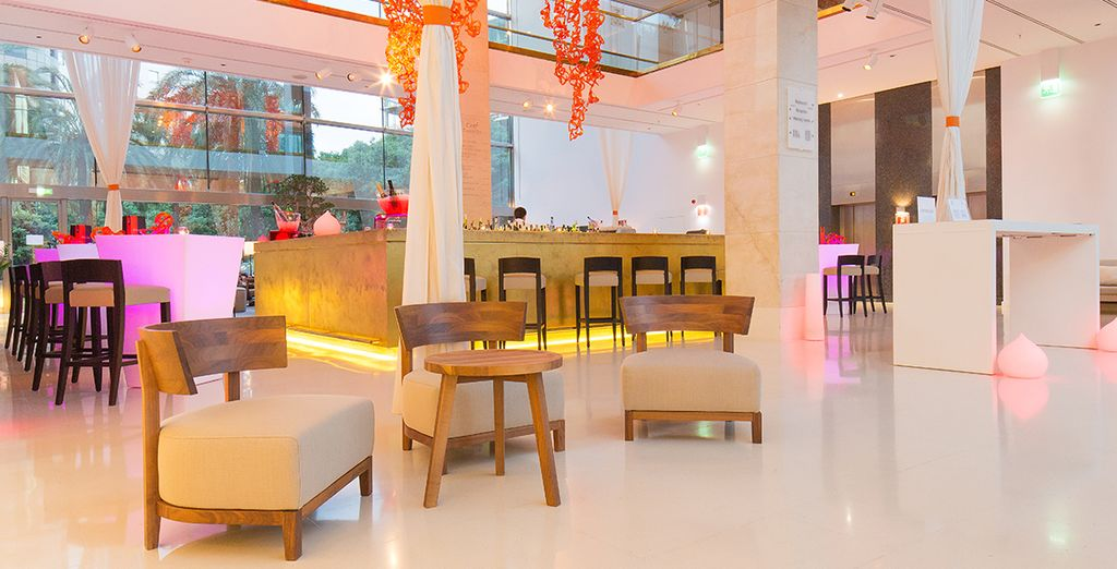 Hilton Barcelona 4* Voyage Privé : fino a -70%