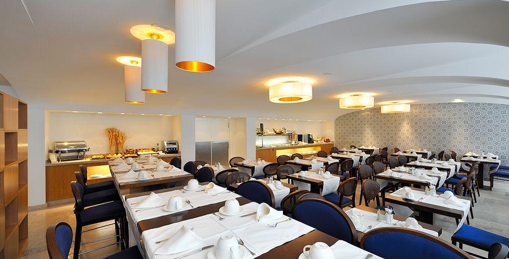 Il restaurante Tapas & Friends vi sorprenderà con le tapas spagnole