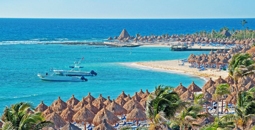 Benvenuti in Messico
