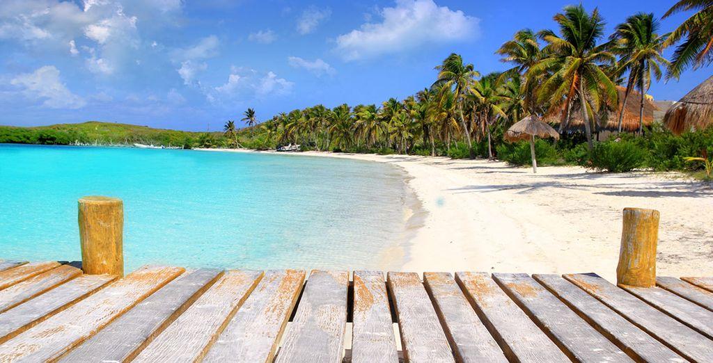 Un paradiso che vi lascerà senza fiato