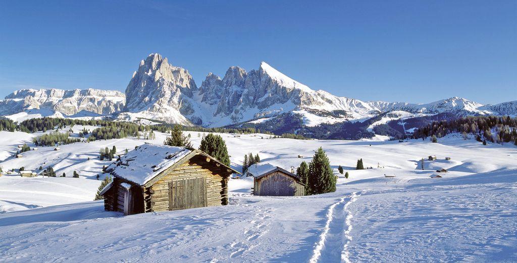 partite per una vacanza in Val Pusteria