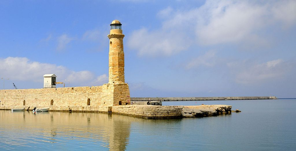 Creta è pronta a donarvi scenari favolosi