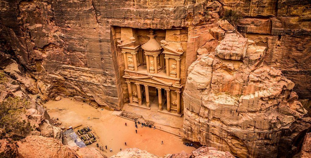 Partite alla scoperta della Giordania, una delle mete più affascinanti di tutto il Medio Oriente