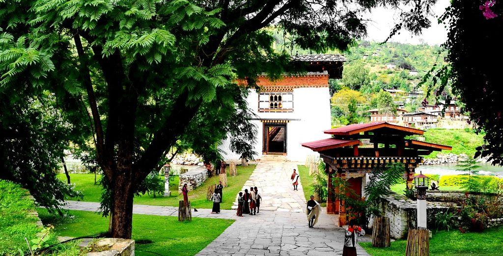 Scoprite tutto quello che il Nepal e il Bhutan hanno da offrirvi