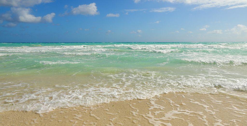 Partite per una vacanza a Cuba