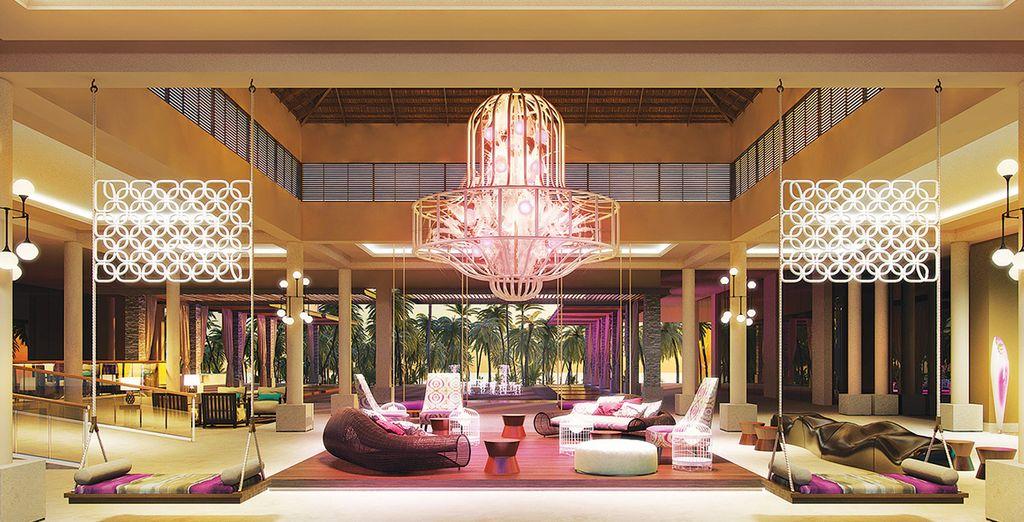 presso l'Hotel Chic by Royalton Punta Cana 5*