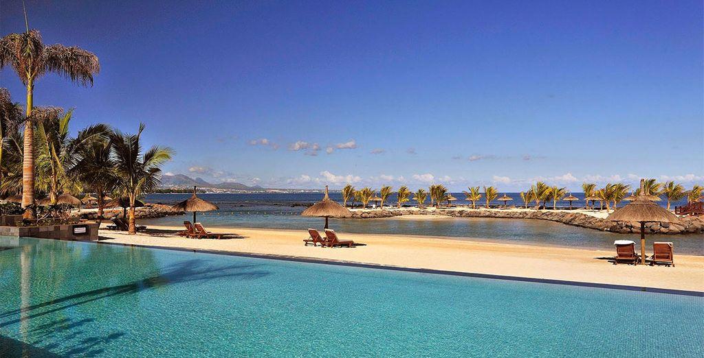 Scoprite un resort sulla Baia di Balaclava
