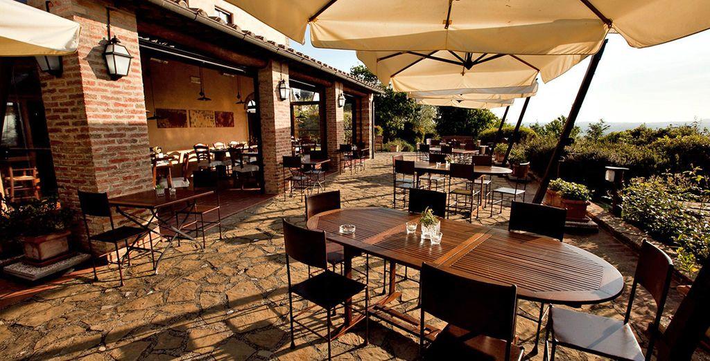 Scoprite con noi i veri sapori della Toscana