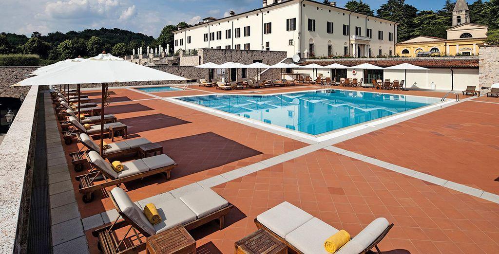 Concedetevi una vacanza rigenerante sul Lago di Garda