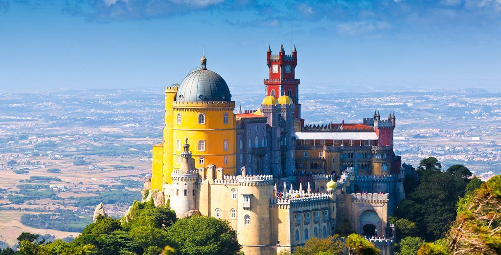 Scoprirete il Portogallo
